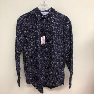 Ben Sherman Button Down Shirt (PM834)